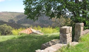 Randonnée 'Le Mont Vinaigre par l'Aire de l'Olivier'