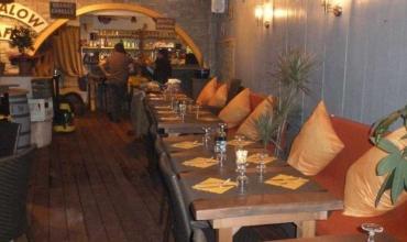 Bungalow Cafe