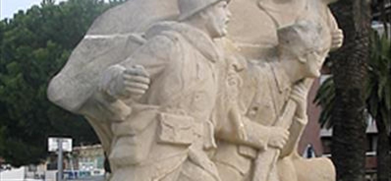 Monuments aux morts de Tlemcem
