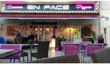 Restaurant En face