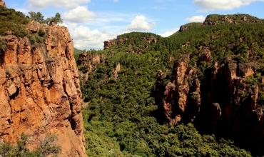 Les Gorges du Blavet