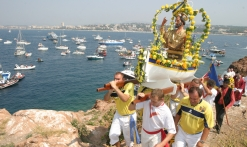 Traditional Celebration Saint Peter