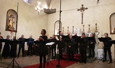 Camerata Vocale