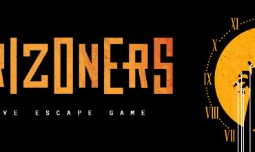 Prizoners - Escape Game