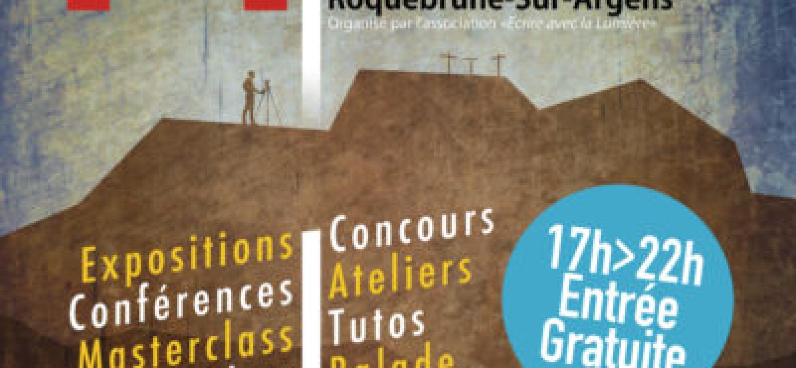 10ème Festival Photographique de Roquebrune sur Argens