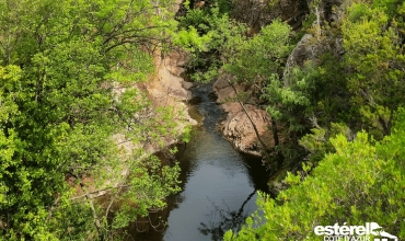 Randonnée : Les Gorges du Blavet