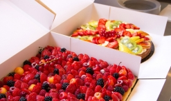 Gâteaux Aux Douces Soeurs