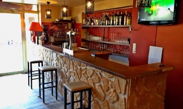 Bar du restô