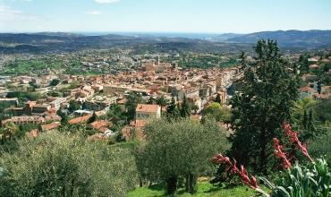 Groupes - La Côte d'Azur : ses parfums, ses artistes