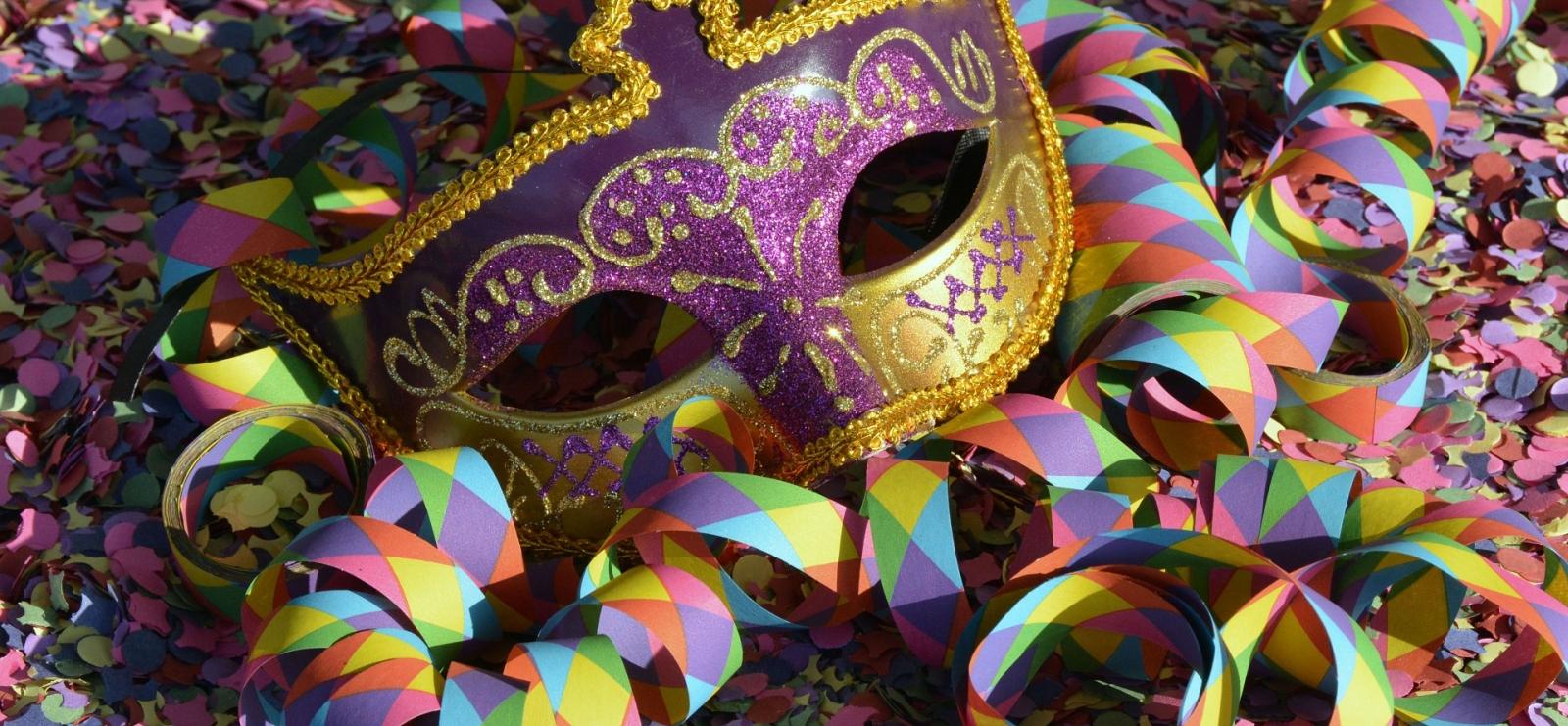 Carnaval des Mange-Lamberts