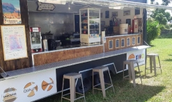 La cantine du Rocher - Food truck