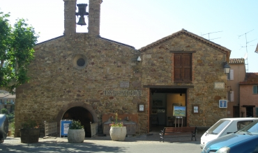 Chapelle Saint Michel Roquebrune-sur-Argens