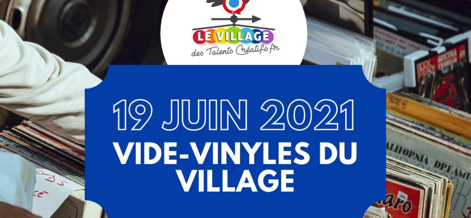Vide-vinyles