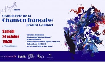 Grande Fête de la Chanson Française