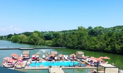 Darko Beach - piscine darko