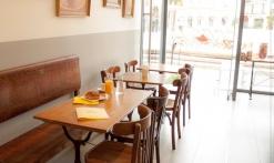 Provençal Café