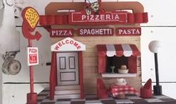 Pizzeria del Lago