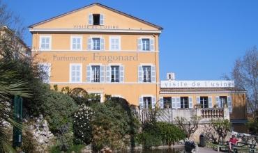 Parfumerie Fragonard - Usine Historique
