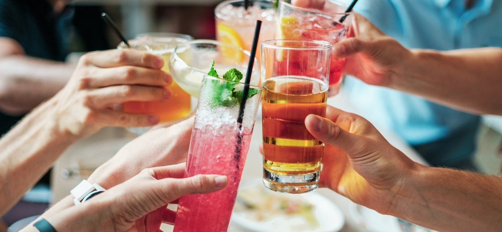 boissons
