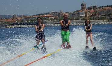 Ski nautique - Wakeboard