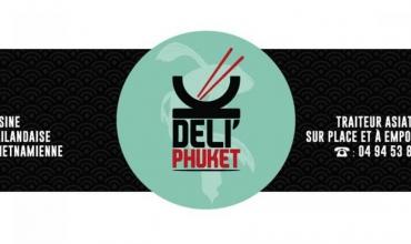 Déli Phuket