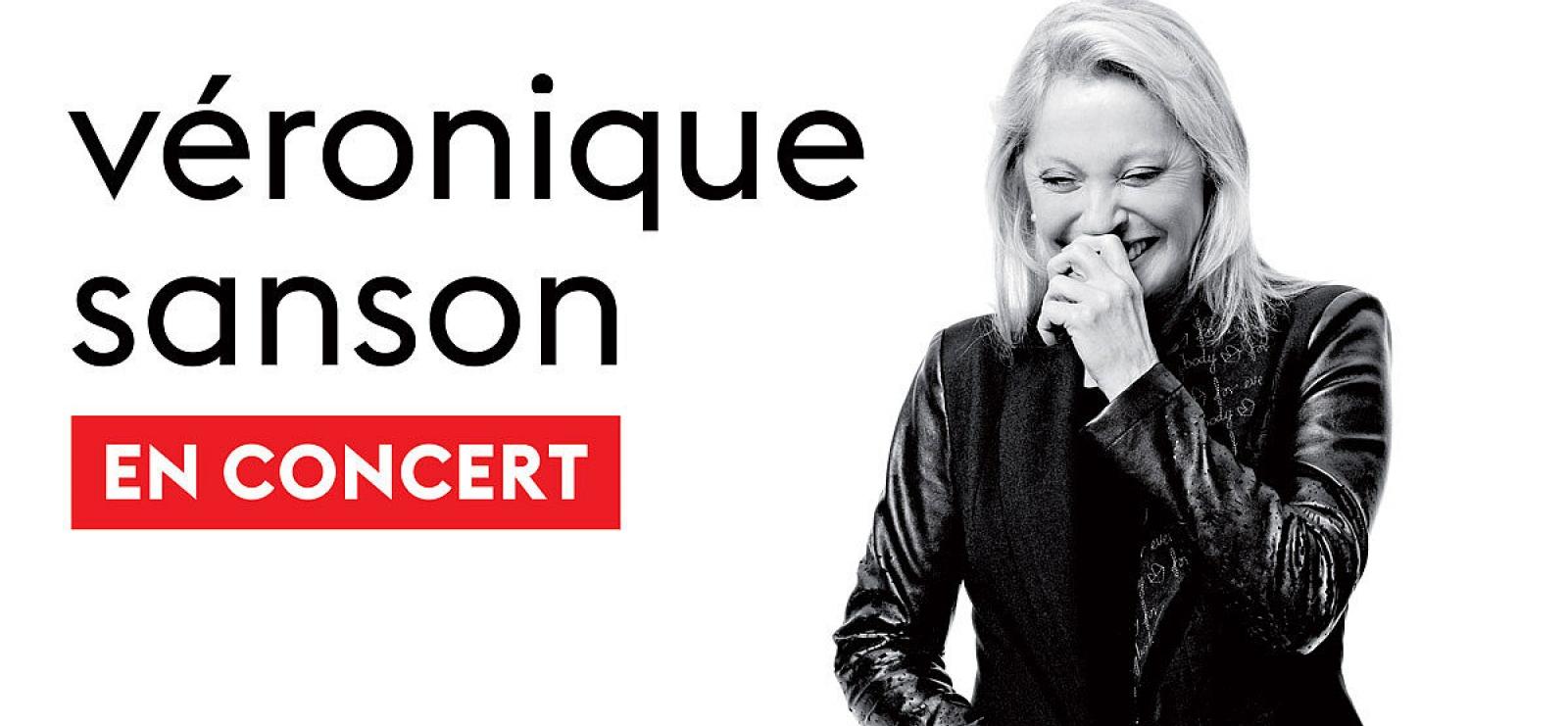 Les Lives de Saint-Raphaël : Véronique Sanson