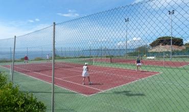 Tennis club des Issambres