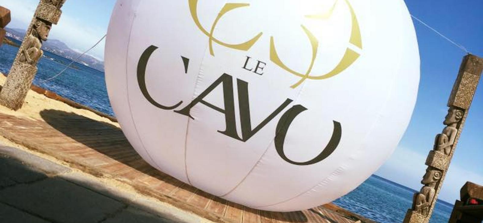 Le Cavo - discothèque
