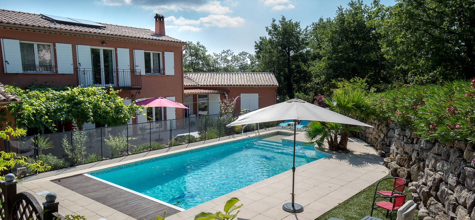Villa Familiale Fayence