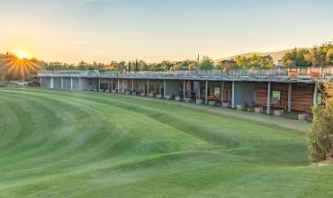Practice Albatros Golf Performance Center