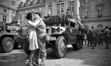 75è anniversaire de la libération de la Provence