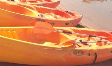 Location canöe - kayak