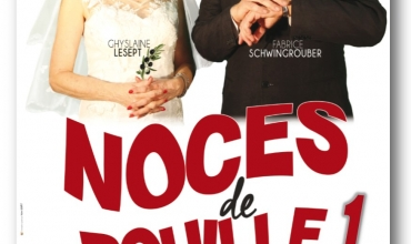 'Noces de Rouille'1