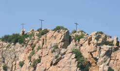 Rocher de Roquebrune-sur-Argens