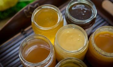 fete du miel et gastronomie