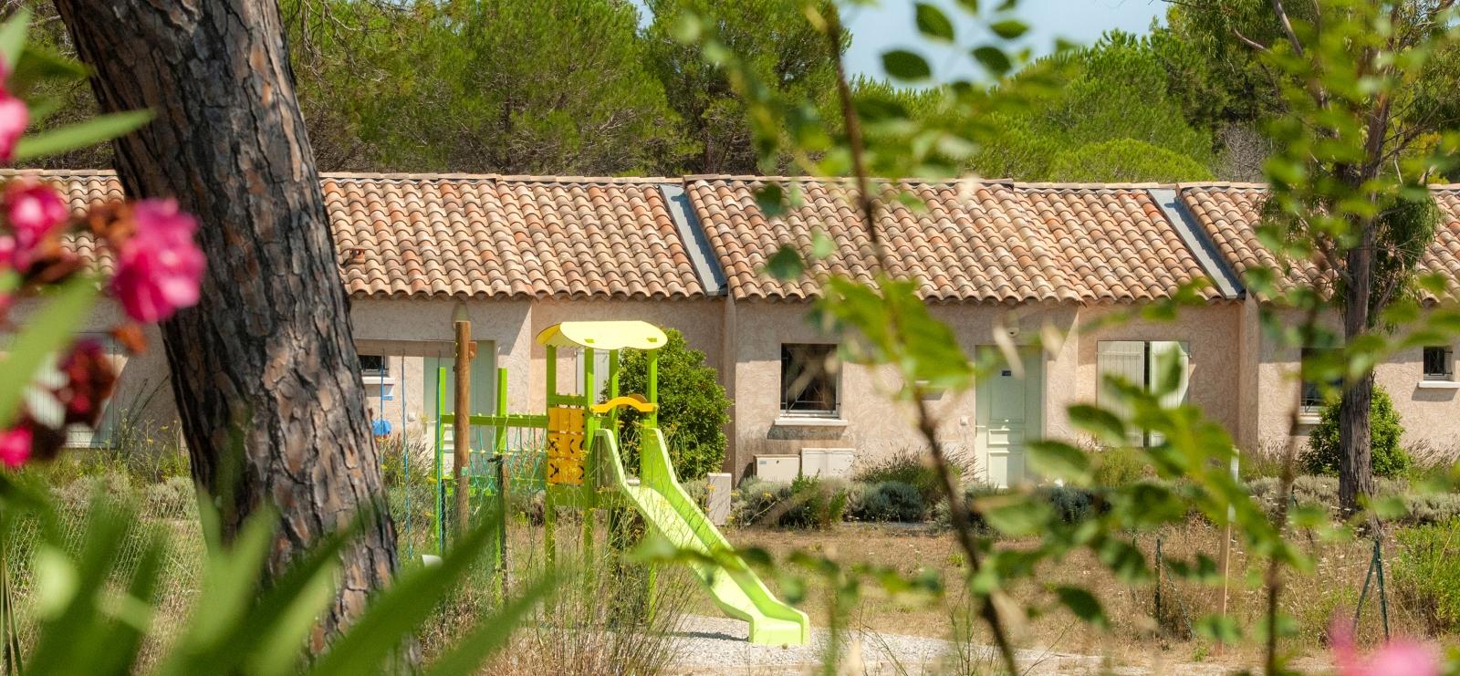 Goélia Village Azur