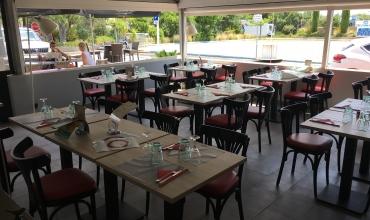 Open Brasserie