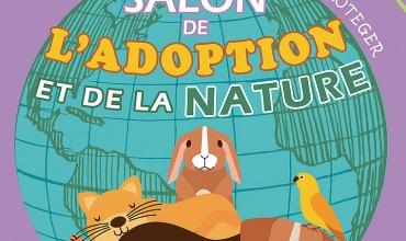 Salon de l'Adoption et de la Nature