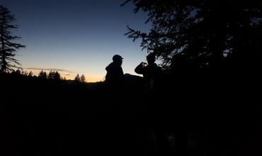 Rando Sunset & Astronomie