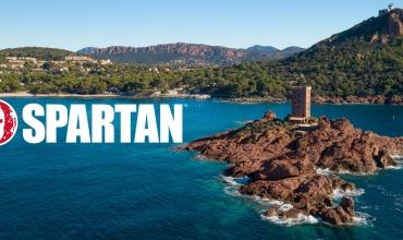 Spartan Race Esterel Cote d'Azur