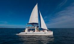 Sortie catamaran Soirée & Concert en mer