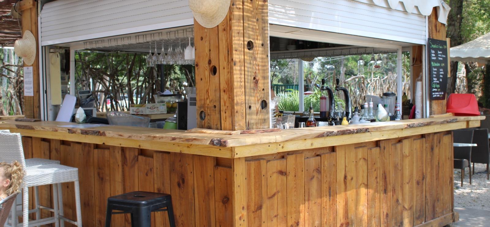 petit bar du lac