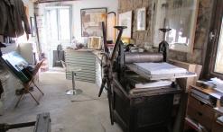 Atelier Bernard REMUSAT