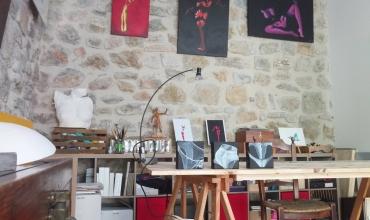 Atelier Mémoire de Formes