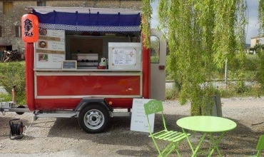 Le Food Truck à Callian