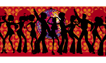 Spectacle 'Années disco'
