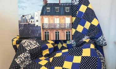 Exposition : Mélanie Winn - arts décoratifs | Art et Vin