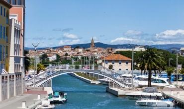 Port-Frejus fête ses 30 ans