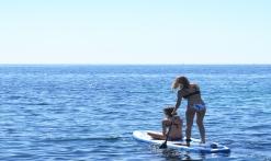 Paddle Kayak Saint-Raphaël