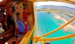 Vol en ULM - Baptême de l'air - Fréjus